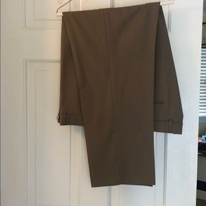 Other - Dry Cleaned khaki pants